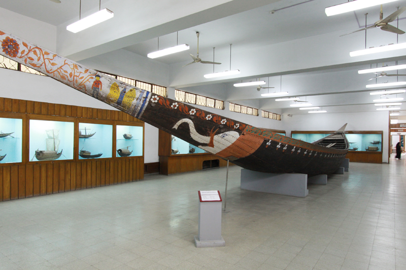 Gallery No-12. Boats of Bangladesh