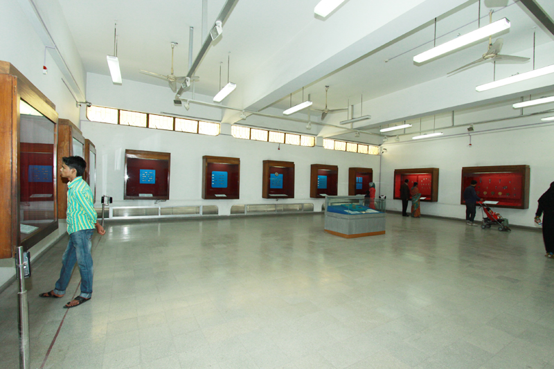Gallery No-21. Coins, Medals & Ornaments
