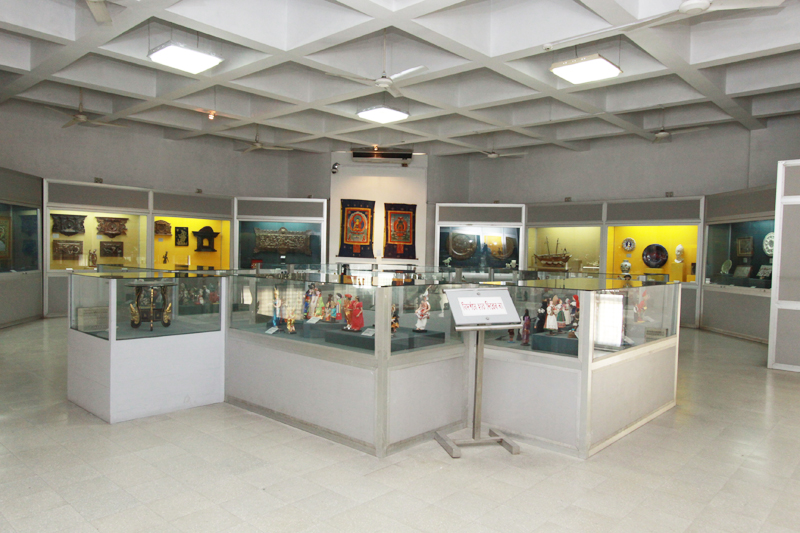Gallery No-41. World Civilization